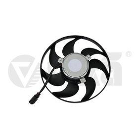 Вентилатор, охлаждане на двигателя 99590014301 Golf 5 (1K1) 1.9 TDI Г.П. 2004