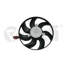 Вентилатор, охлаждане на двигателя 99590332401 Golf 5 (1K1) 1.9 TDI Г.П. 2006