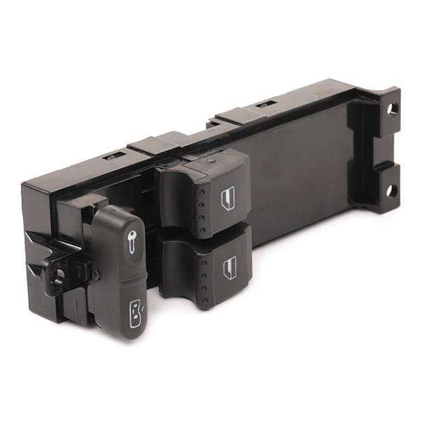 Interruptor, elevalunas VIKA 99590390401 224346131593201315932