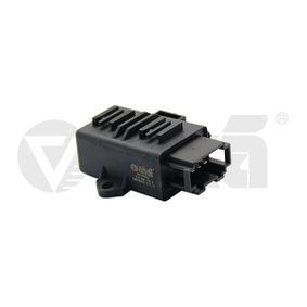 Управляващ блок, подгряване на седалките 99591500401 Golf 5 (1K1) 1.9 TDI Г.П. 2008