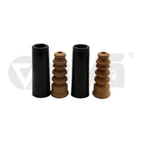 Dust Cover Kit, shock absorber with OEM Number 1J0513425