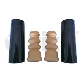 Dust Cover Kit, shock absorber with OEM Number 1J0513425+