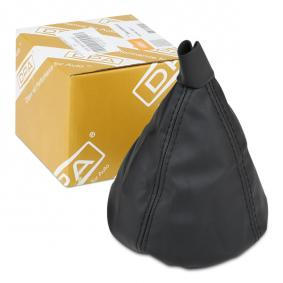 Revestimento da alavanca da caixa de velocidades 87110069602 VW Caddy II Pick-up (9U7)
