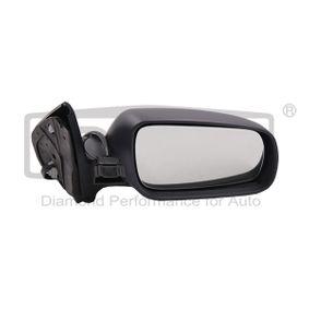 Außenspiegel mit OEM-Nummer 1J1857508