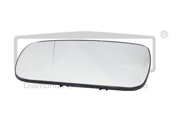 DPA  88570103902 Mirror Glass, outside mirror