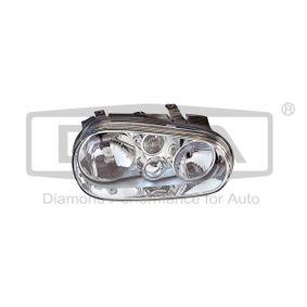 Hauptscheinwerfer 89410184102 Golf 4 Cabrio (1E7) 1.6 Bj 2000