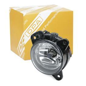 Nebelscheinwerfer 89410228202 CRAFTER 30-50 Kasten (2E_) 2.5 TDI Bj 2011
