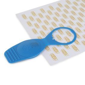 2014 Scirocco Mk3 2.0 TDI Sealing Cap, washer fluid tank 99550006002