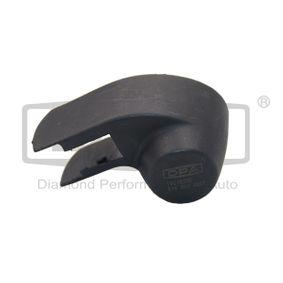 2001 Skoda Fabia 6y5 1.4 16V Cap, wiper arm 99550945402