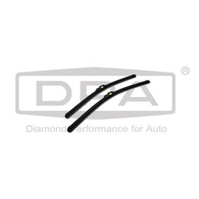 Wiper Blade with OEM Number 3B0998002B