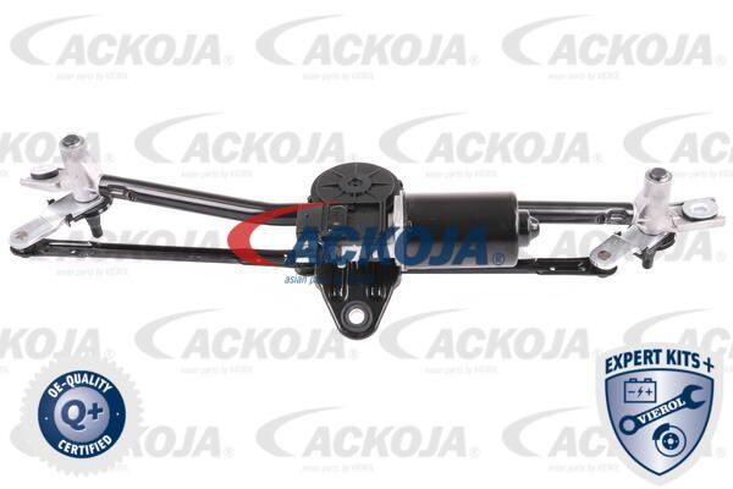 Wiper Transmission A52-0108 ACKOJA A52-0108 original quality