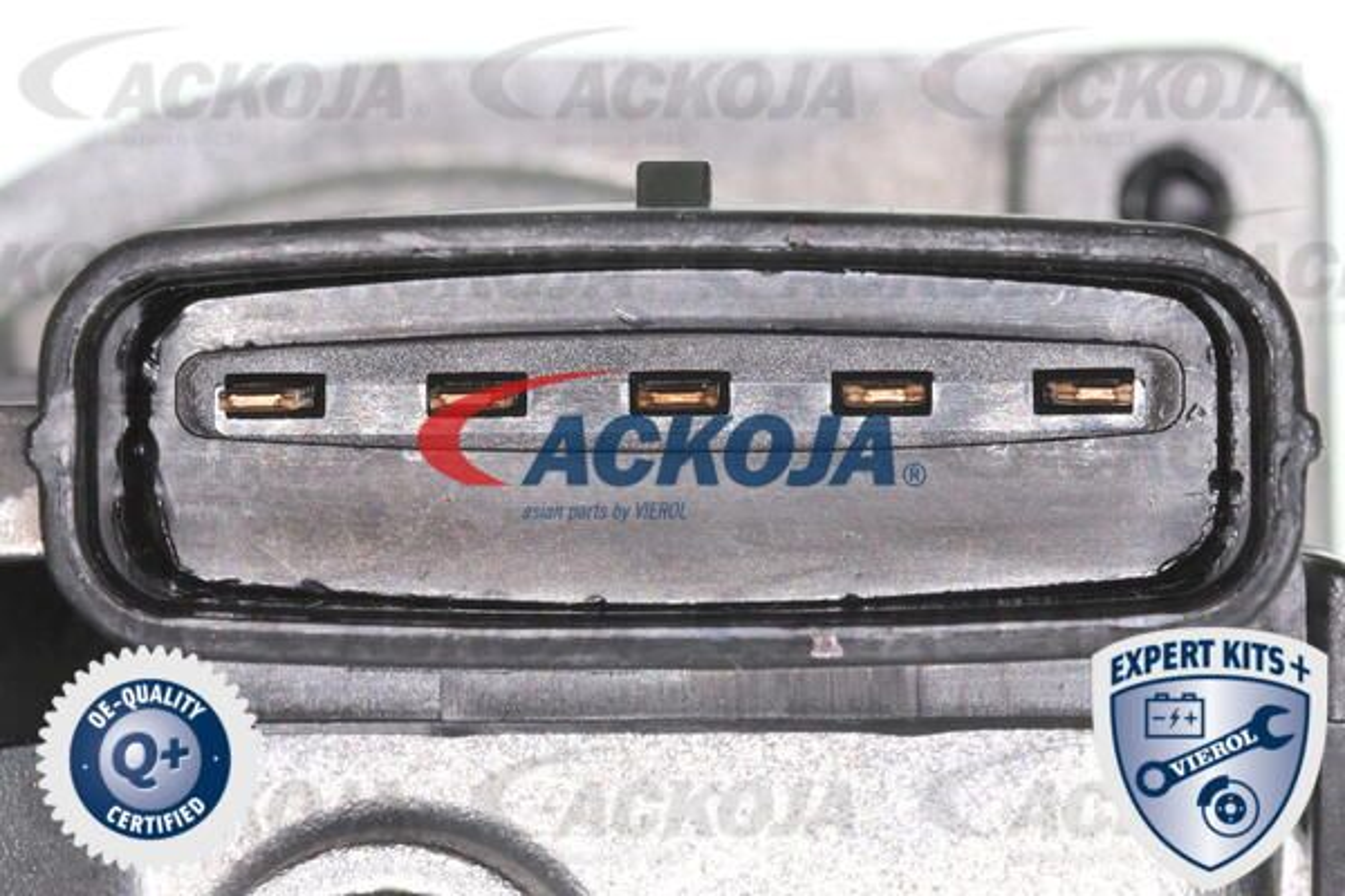 Wiper Linkage ACKOJA A52-0108 rating