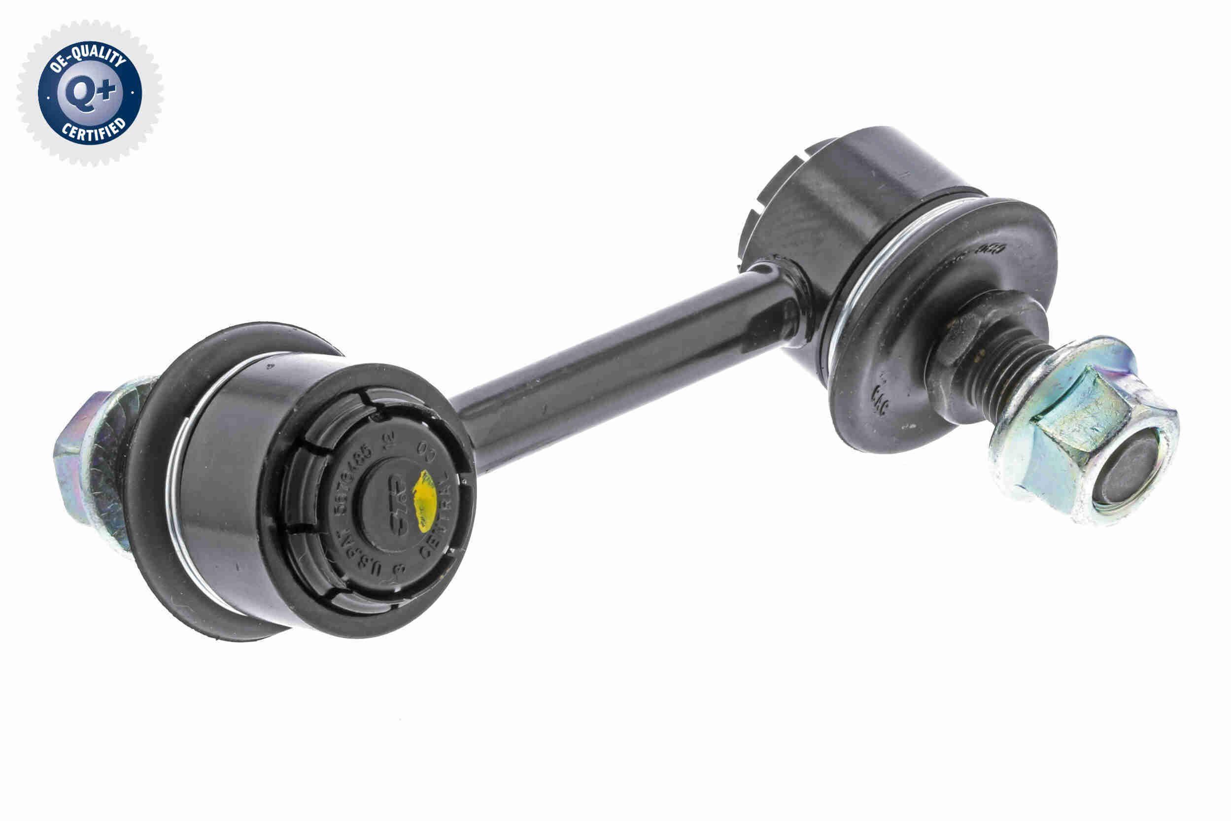 ACKOJA  A70-0410 Luftfilter Länge: 186mm, Breite: 220mm, Höhe: 36mm