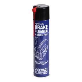 TOMEX brakes препарат за почистване на спирачки / съединител BC-01