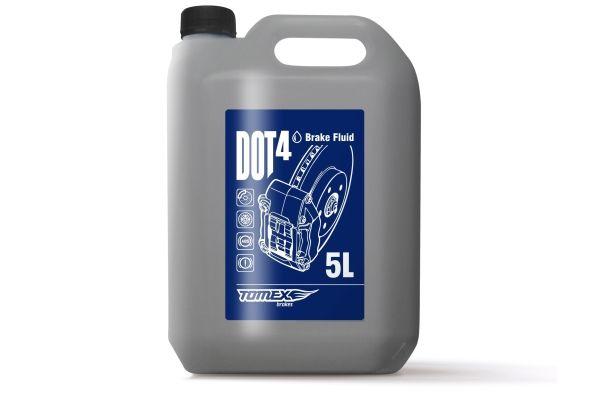 Bremsflüssigkeit TOMEX brakes DO-41 Bewertung