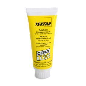 TEXTAR Monteringspasta 81000400