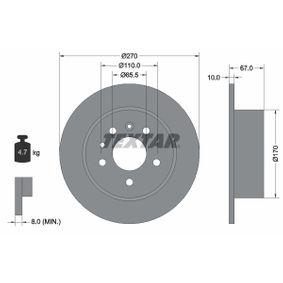Bremsscheibe Art. Nr. 92038200 120,00€