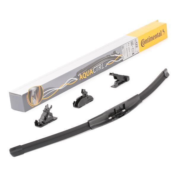 Scheibenwischer 2800011012280 Continental 10122 in Original Qualität