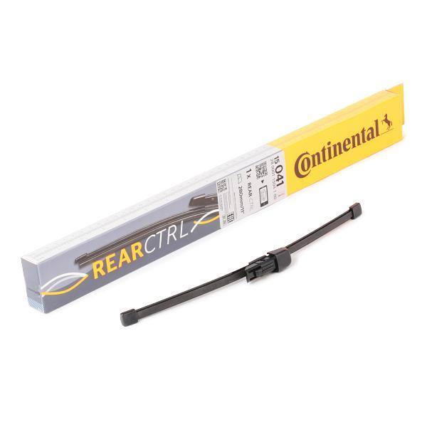 Wischerblatt Continental 2800011504180 Erfahrung