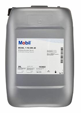 Motoröl 153682 MOBIL AAEGroupB7 in Original Qualität