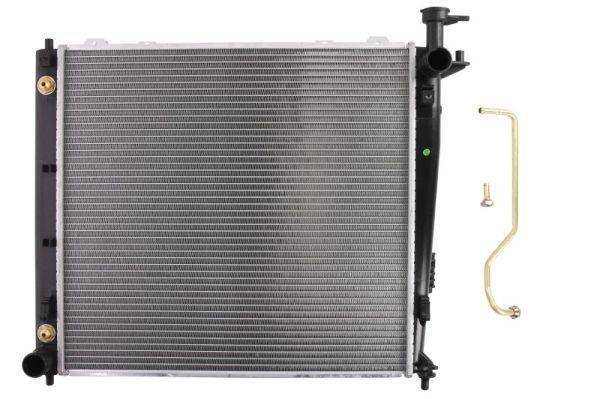 Wasserkühler D70316TT THERMOTEC D70316TT in Original Qualität