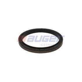 Shaft Seal, wheel hub with OEM Number 1363674