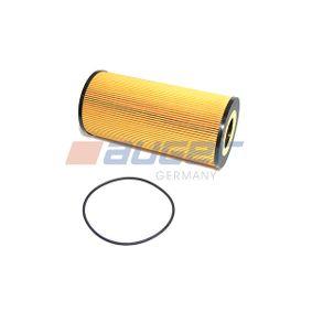 Ölfilter Ø: 112,7mm, Innendurchmesser: 45,4mm, Innendurchmesser 2: 55,8mm, Höhe: 263,5mm mit OEM-Nummer 0001802909