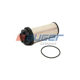 Fuel filter Height: 250mm with OEM Number 1 450 184