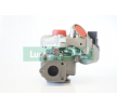 OEM Charger, charging system LTRPA4913505670 from LUCAS