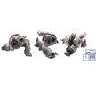 OEM Турбина, принудително пълнене с въздух LTRPA53039880207 от LUCAS