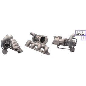 LUCAS Compresor, sistem de supraalimentare LTRPA7261942 cu OEM Numar 2C1Q6K682BE