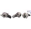 OEM Турбина, принудително пълнене с въздух LTRPA7577794 от LUCAS