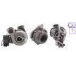 OEM Турбина, принудително пълнене с въздух LTRPA7659852 от LUCAS