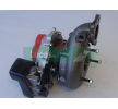 OEM Charger, charging system LTRPA7773181 from LUCAS