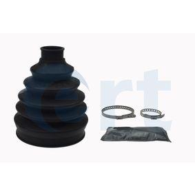 Faltenbalgsatz, Antriebswelle Höhe: 115mm, Innendurchmesser 2: 24mm, Innendurchmesser 2: 84mm mit OEM-Nummer 3B0 498 203A