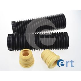 Dust Cover Kit, shock absorber with OEM Number 3076 040 5