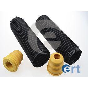 Dust Cover Kit, shock absorber 520226 3 (BL) 2.0 (BLEFP) MY 2012