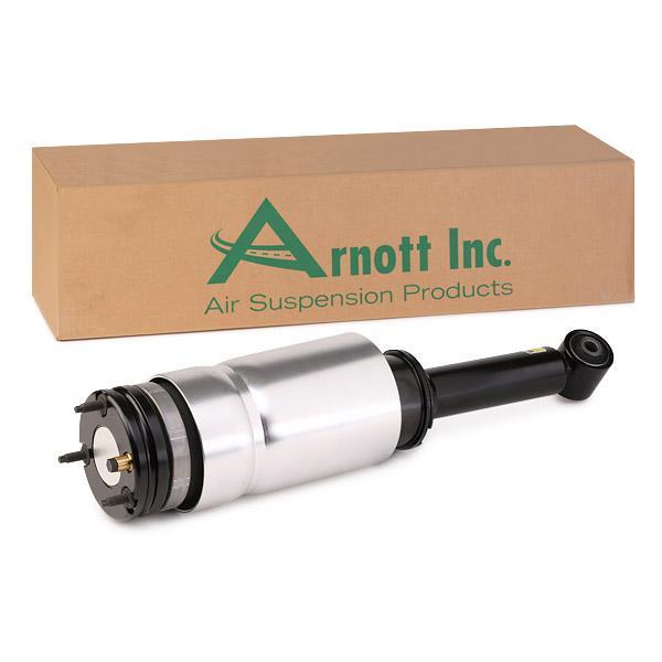 Air spring strut Arnott AS-2809 expert knowledge