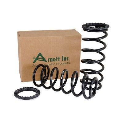 Suspension Kit, coil springs Arnott C-2410 expert knowledge