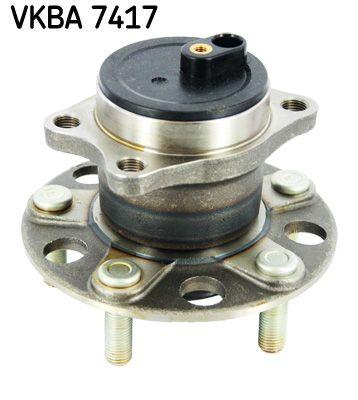SKF  VKBA 7417 Juego de cojinete de rueda