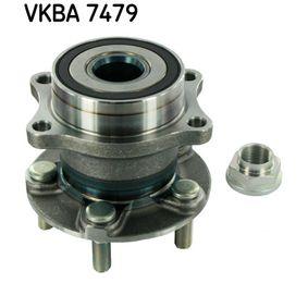 SKF VKBA 7479 7316575290856