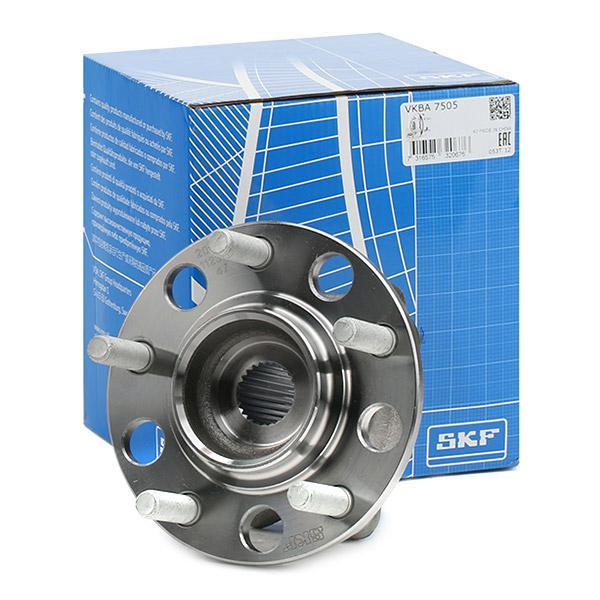 SKF  VKBA 7505 Juego de cojinete de rueda