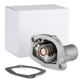 Thermostat, coolant 016-025-0005 PUNTO (188) 1.2 16V 80 MY 2006
