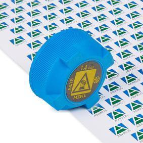 Sealing Cap, coolant tank 016-027-003 PANDA (169) 1.2 MY 2020
