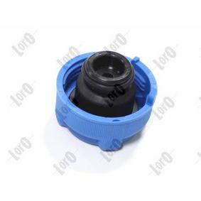 Sealing Cap, coolant tank 016-027-003 PANDA (169) 1.2 MY 2014