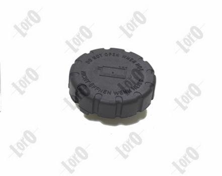 ABAKUS  054-027-002 Tapón, depósito de refrigerante