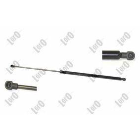 Heckklappendämpfer / Gasfeder Länge: 430mm mit OEM-Nummer 30 716 189