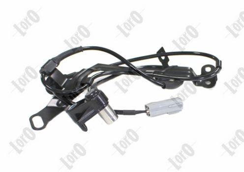 ABS Sensor 120-02-019 ABAKUS 120-02-019 in Original Qualität