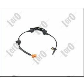 2003 Honda CR-V Mk2 2.0 (RD4) Sensor, wheel speed 120-03-010