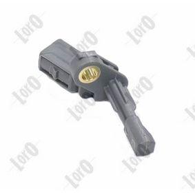 Sensor, Raddrehzahl mit OEM-Nummer 1K0927807A